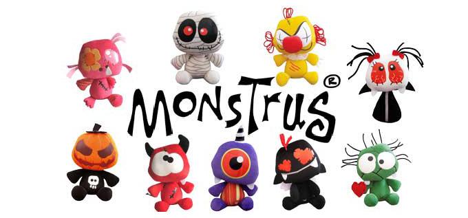 Monstrus